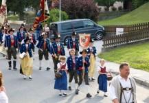 Gründungfest Freitag 05.06.09