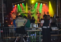 Bataillonsfest Donnerstag 20.06.2013