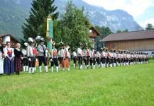 Bataillonsfest Sonntag 23.06.2013