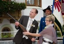 Hochzeit Jakob Buchmayr 05.10.2013