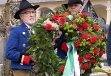 Bataillons-Schützenjahrtag in Brixlegg, 22.03.2015