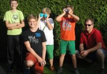 Jungschützenzeltlager 31.07 – 01.08.15
