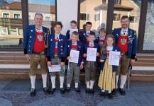 Batallions Jungschützenschießen 07.04.2019