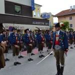 40 Jahre Schützenkompanie Wörgl 05.05.12