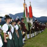 Bataillonsfest Freitag 21.06.2013