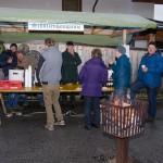 Weihnachtsmarkt Niederbreitenbach 07.12.2014