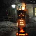Andreas Hofer Gedenktag mit Bischofbesuch 20.02.2016